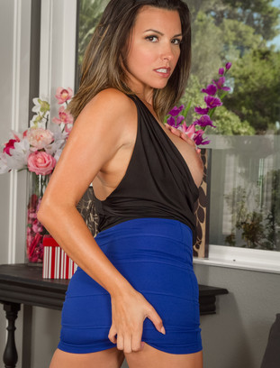 Danica Dillon and Johnny Castle naughtyamerica