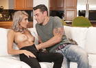 Janice Griffith and Ryan Driller mydadshotgirlfriend