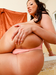 Kelly Divine in mydadshotgirlfriend - Centerfold