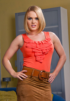 naughtyamerica Krissy Lynn and Johnny Castle