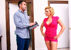 Krissy Lynn and Daniel Hunter mydadshotgirlfriend