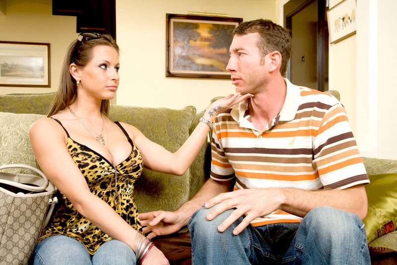 Rachel Roxxx in mydadshotgirlfriend