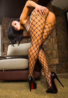 naughtyamerica Audrey Bitoni and Bill Bailey