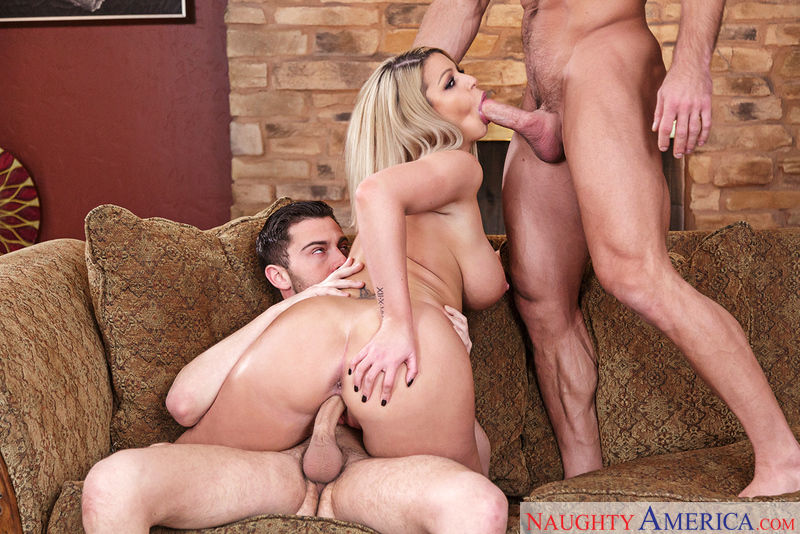 Cassidy Banks Johnny Sins