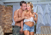 Carter Cruise and Chad White in myfriendshotgirl - Sex Position 1