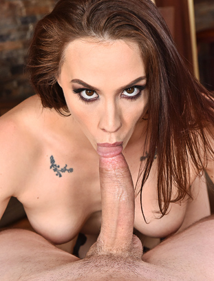Chanel Preston and Van Wylde naughtyamerica