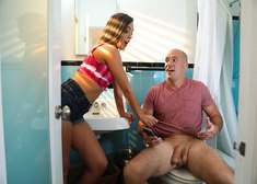naughtyamerica Jaye Summers and Sean Lawless