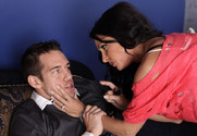 Jessica Jaymes and Johnny Castle in myfriendshotgirl - Sex Position 1