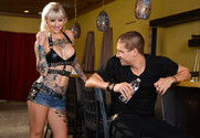Kleio Valentien and Xander Corvus in myfriendshotgirl - Sex Position 1