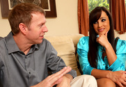 Lisa Ann and Mark Wood in myfriendshotgirl - Sex Position 1