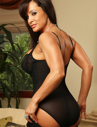 Lisa Ann and Mark Wood naughtyamerica