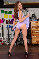 Riley Reid and Chad White in myfriendshotgirl