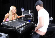 Tasha Reign and Xander Corvus in myfriendshotgirl - Sex Position 1