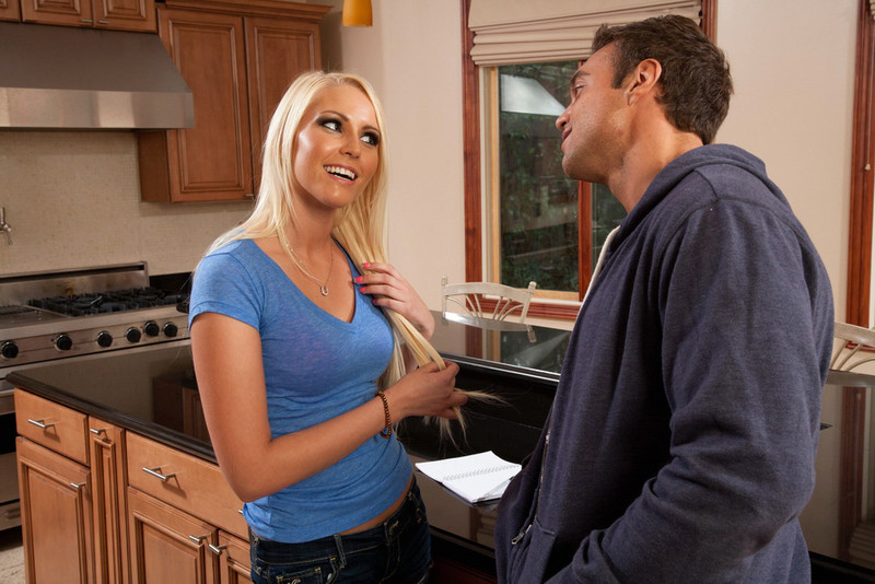 Vanessa Cage and Rocco Reed in myfriendshotgirl