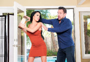 Victoria June and Johnny Castle in myfriendshotgirl - Sex Position 1