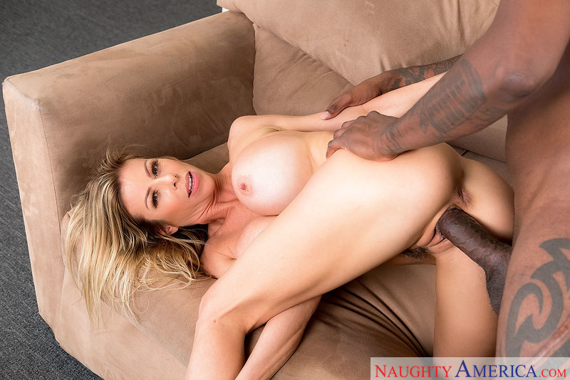 myfriendshotmom.com Alexis Fawx and Jon Jon