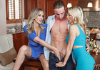 myfriendshotmom.com Alexis Fawx and Julia Ann and Lucas Frost