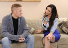 Ariella Ferrera and Cody Sky myfriendshotmom