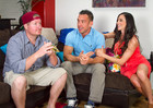 myfriendshotmom.com Ariella Ferrera and Johnny Castle