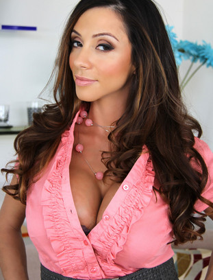 myfriendshotmom Ariella Ferrera and Johnny Castle