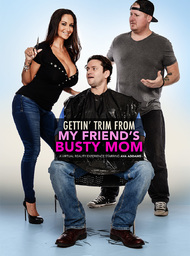 Ava Addams and Preston Parker in myfriendshotmom - Centerfold