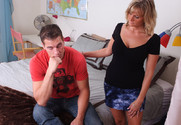 Becca Blossom in myfriendshotmom - Sex Position 1