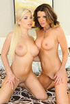 myfriendshotmom.com Raquel DeVine, Bibi Noel and Preston Parker