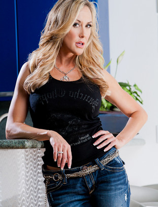 Brandi Love and Bill Bailey naughtyamerica