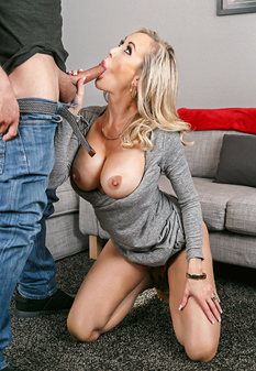 naughtyamerica Brandi Love and Damon Dice
