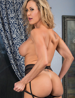 Brandi Love and Giovanni Francesco naughtyamerica
