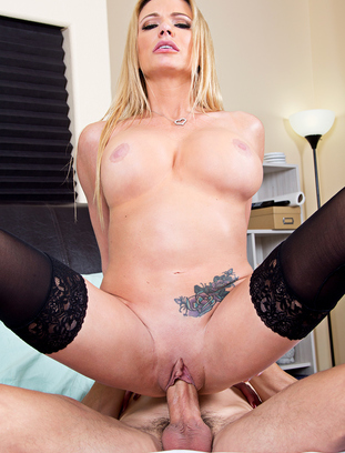 Briana Banks and Bambino naughtyamerica