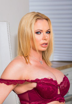 naughtyamerica Briana Banks and Rion King