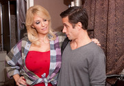 Charlee Chase and Alan Stafford in myfriendshotmom - Sex Position 1