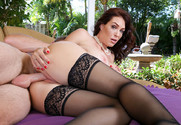 Charlee Chase and Levi Cash in myfriendshotmom - Sex Position 2