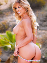 Cherie DeVille and Codey Steele in myfriendshotmom - Centerfold