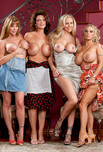 myfriendshotmom.com Darla Crane, Deauxma, Holly Halston and Julia Ann