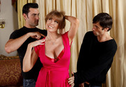 Darla Crane, Alan Stafford and Ryan Driller in myfriendshotmom - Sex Position 1
