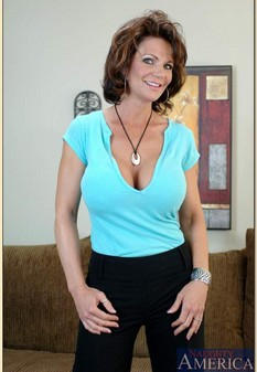 naughtyamerica Deauxma and Johnny Sins