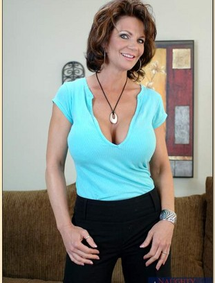 Deauxma and Johnny Sins naughtyamerica