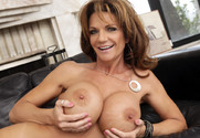 Deauxma and Johnny Castle in myfriendshotmom - Sex Position 2