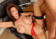 Deauxma and Kris Slater in myfriendshotmom - Sex Position 2
