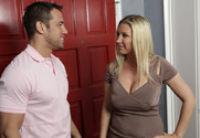 Devon Lee and Johnny Castle in myfriendshotmom - Sex Position 1