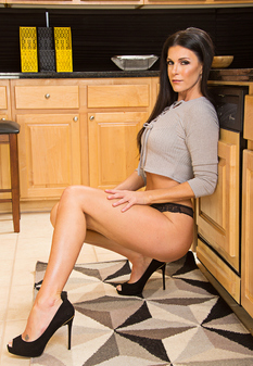 naughtyamerica India Summer and Lucas Frost