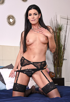 naughtyamerica India Summer and Richie Black