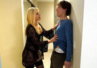 myfriendshotmom.com India Summer and Rion King