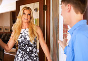 India Summer and Rion King in myfriendshotmom - Sex Position 1