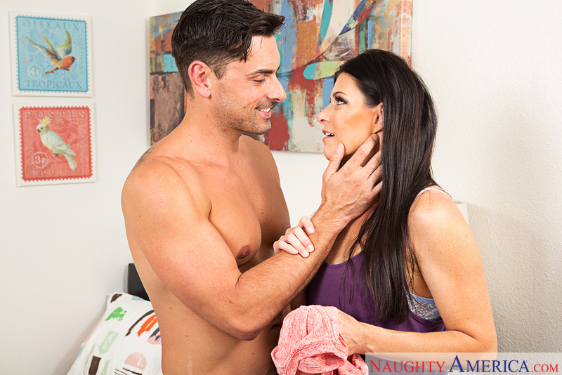 India Summer and Ryan Driller myfriendshotmom