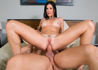 anal India Summer and Johnny Castle