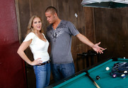Julia Ann in myfriendshotmom - Sex Position 1
