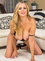 Julia Ann and Justin Hunt in myfriendshotmom - Centerfold